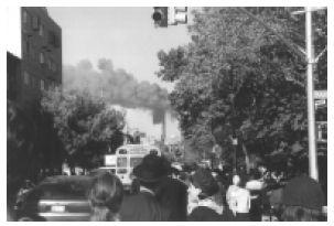 tote und verletzte 11 september 2001